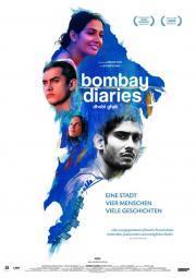 Alle Infos zu Bombay Diaries