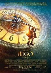 Alle Infos zu Hugo Cabret