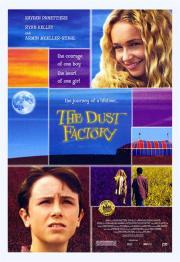 Alle Infos zu The Dust Factory