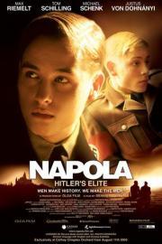 Alle Infos zu Napola - Elite für den Führer