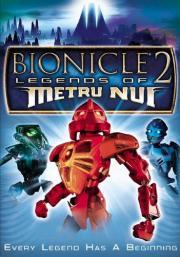 Bionicle 2 - Die Legenden von Metru Nui