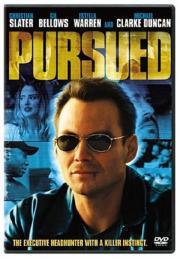 Pursued - Ein Headhunter kennt keine Gnade