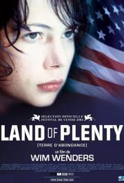 Land of Plenty - Auf der Suche nach Wahrheit
