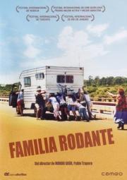 Familia rodante - Reisen auf argentinisch