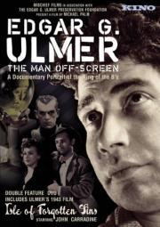 Edgar G. Ulmer - Der Mann im Off