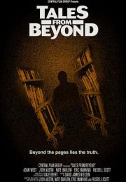 Alle Infos zu Tales From Beyond