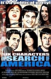 Alle Infos zu Six Characters in Search of America