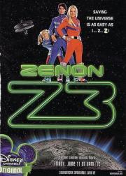 Alle Infos zu Zenon 3 - Das Rennen zum Mond