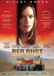 Red Dust - ...die Wahrheit führt in die Freiheit