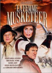 Lady Musketier - Alle für einen