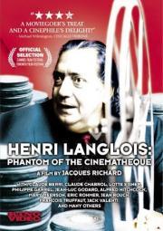 Fantôme d'Henri Langlois, Le