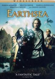 Alle Infos zu Earthsea - Die Saga von Erdsee