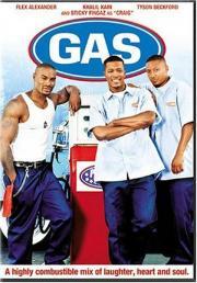 Alle Infos zu Gas