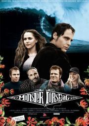 Monsterthursday - Wellenlängen