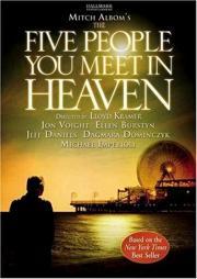 Die Fünf Menschen, die dir im Himmel begegnen