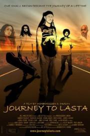 Journey to Lasta