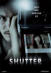 Shutter - Sie sind unter uns