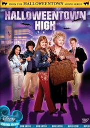 Alle Infos zu Halloweentown High School