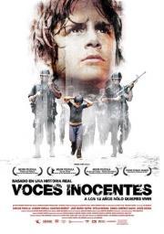 Alle Infos zu Voces Inocentes - Unschuldige Stimmen