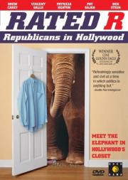 Rated 'R' - Republicans in Hollywood