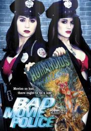 Bad Movie Police Case #3 - Humanoids from Atlantis