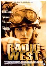 Radio West FM. 97