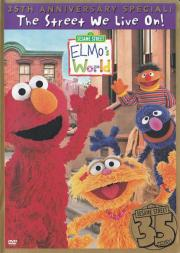 Sesame Street Presents - The Street We Live On