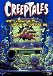 Alle Infos zu CreepTales