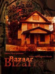 James Ellroy Presents Bazaar Bizarre