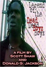 Alle Infos zu Legend of the Dead Boyz