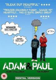 Alle Infos zu Adam & Paul