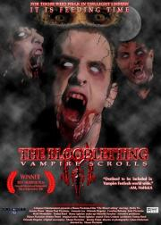 Alle Infos zu The Bloodletting