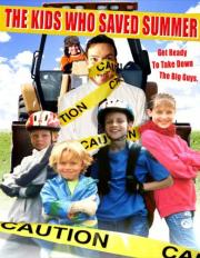 Alle Infos zu The Kids Who Saved Summer