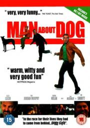 Man About Dog