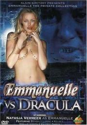 Emmanuelle the Private Collection - Emmanuelle vs. Dracula