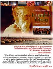Kumbh Mela - Songs of the River