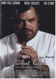 Alle Infos zu Gourmet Club