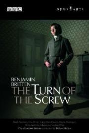 Turn of the Screw by Benjamin Britten