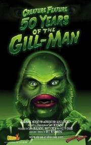 Creature Feature - 50 Years of the Gill-Man