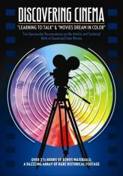 Alle Infos zu Discovering Cinema - Movies Dream in Color