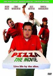 Pizza - The Movie