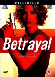 Alle Infos zu Betrayal - Der Tod ist ihr Geschäft