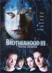 Alle Infos zu Brotherhood 3 - Die Herrschaft der Dämonen