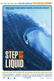 Step Into Liquid - Im Bann der Riesenwellen