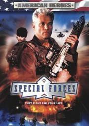 Special Forces USA - Gnadenlos und tödlich