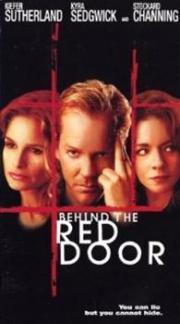 Behind the Red Door - Das verlorene Paradies