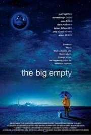 Alle Infos zu The Big Empty