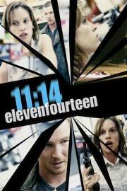 Alle Infos zu 11 - 14 - Elevenfourteen