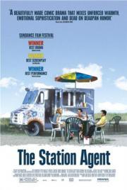 Alle Infos zu Station Agent