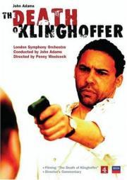 John Adams - Der Tod Klinghoffers